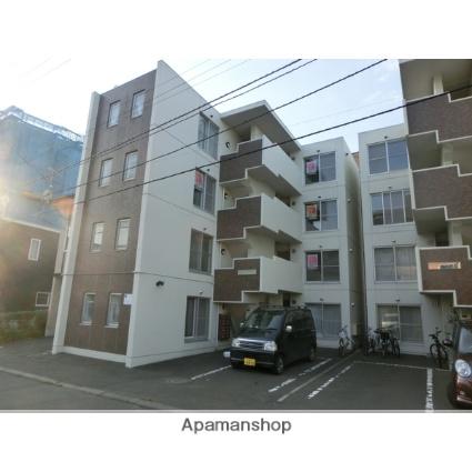新着賃貸16:北海道札幌市中央区宮の森二条3丁目の新着賃貸物件