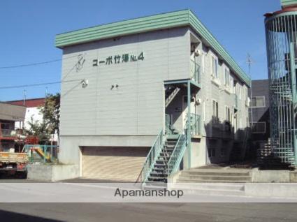 コーポ竹澤NO.4
