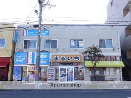 北海道札幌市西区、発寒南駅徒歩28分の築37年 2階建の賃貸アパート