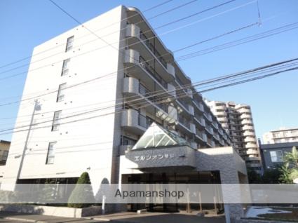 北海道札幌市西区、琴似駅徒歩13分の築24年 14階建の賃貸マンション