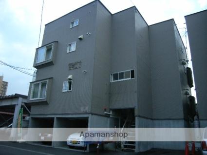 新着賃貸21:北海道札幌市中央区北八条西26丁目の新着賃貸物件
