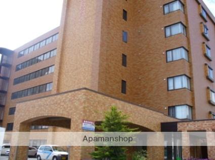 北海道札幌市西区、宮の沢駅徒歩3分の築28年 7階建の賃貸マンション