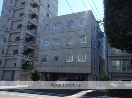 北海道札幌市中央区、西18丁目駅徒歩8分の築14年 4階建の賃貸マンション