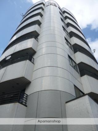 北海道札幌市西区、琴似駅徒歩4分の築25年 8階建の賃貸マンション