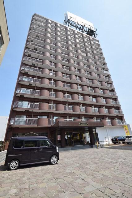 新着賃貸6:北海道札幌市中央区南四条東5丁目の新着賃貸物件