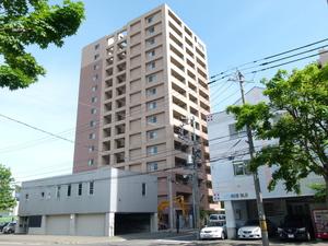 新着賃貸1:北海道札幌市中央区北三条東3丁目の新着賃貸物件