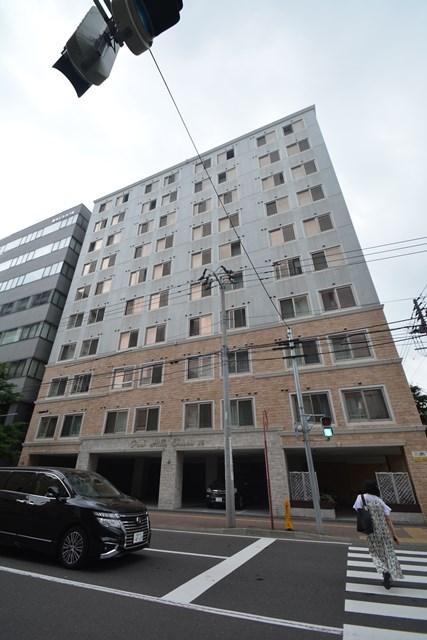 新着賃貸11:北海道札幌市中央区北一条東2丁目の新着賃貸物件