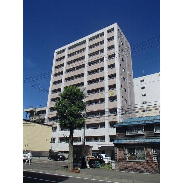 新着賃貸18:北海道札幌市中央区南五条東2丁目の新着賃貸物件