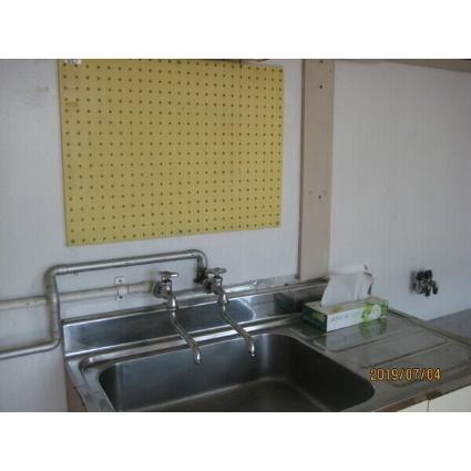 北栄ハイツ[1R/18m2]のキッチン