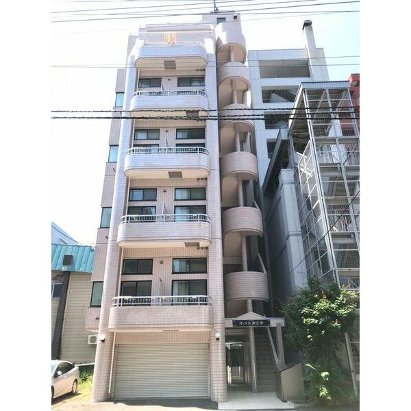 新着賃貸21:北海道札幌市中央区南五条東1丁目の新着賃貸物件