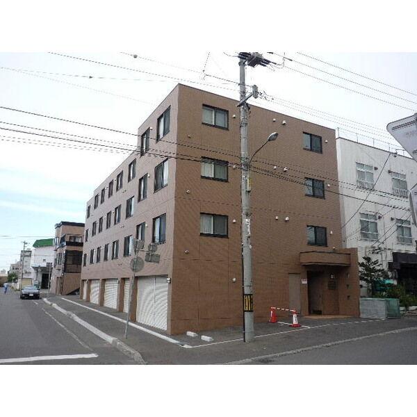 新着賃貸7:北海道札幌市中央区北三条東7丁目の新着賃貸物件