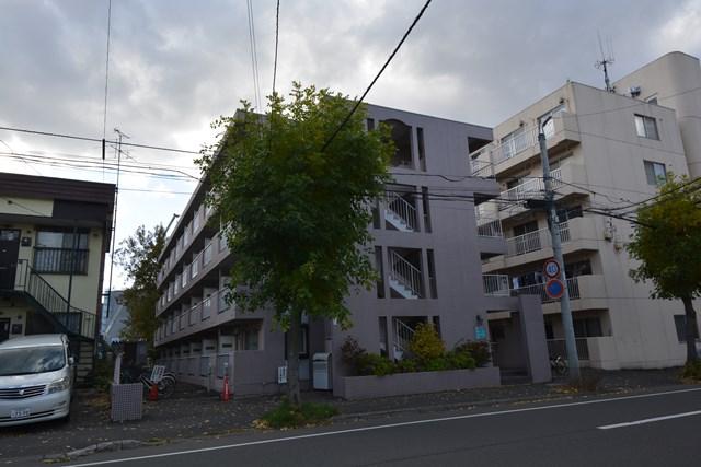 新着賃貸13:北海道札幌市北区北二十一条西8丁目の新着賃貸物件
