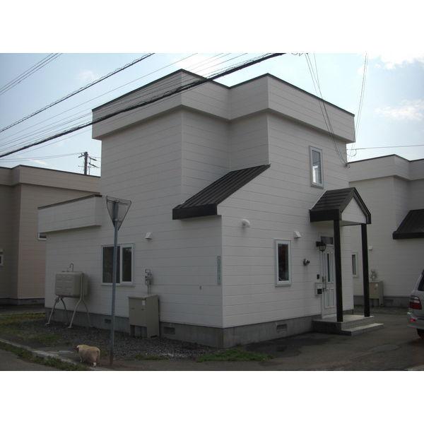 新着賃貸8:北海道札幌市北区屯田五条11丁目の新着賃貸物件