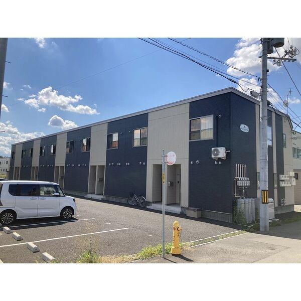 新着賃貸6:北海道札幌市北区屯田二条1丁目の新着賃貸物件
