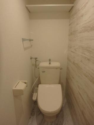 LBOX札幌[1LDK/35.03m2]のトイレ