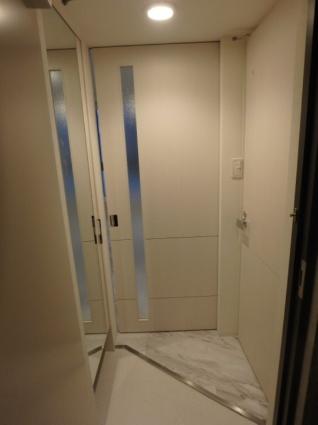 LBOX札幌[1LDK/35.03m2]の玄関