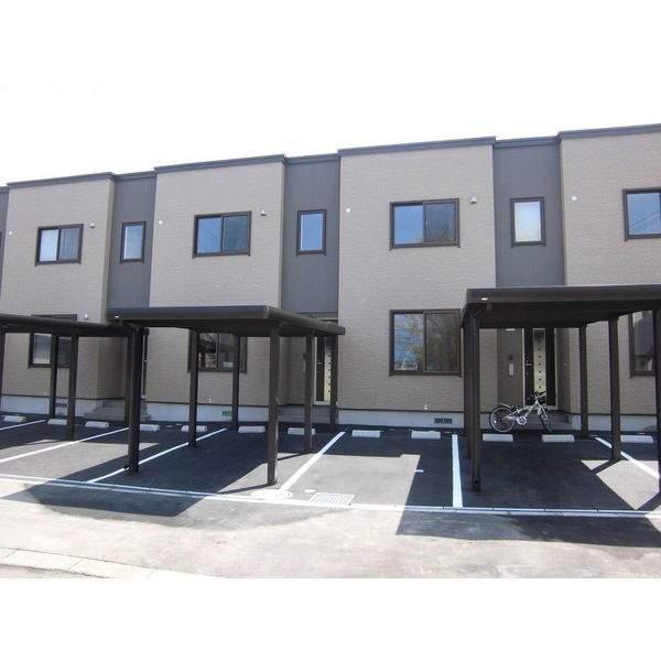 新着賃貸12:北海道札幌市北区新川三条15丁目の新着賃貸物件