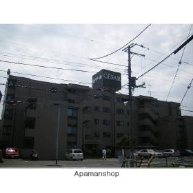 北海道札幌市東区、元町駅徒歩18分の築23年 5階建の賃貸マンション