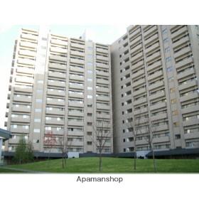 北海道札幌市東区、苗穂駅徒歩18分の築19年 15階建の賃貸マンション