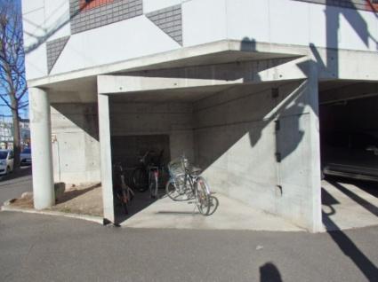 キラメック円山北[1LDK/31.35m2]の共用部1