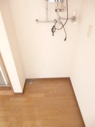 キラメック円山北[1LDK/31.35m2]の洗面所