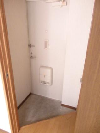 キラメック円山北[1LDK/31.35m2]の玄関
