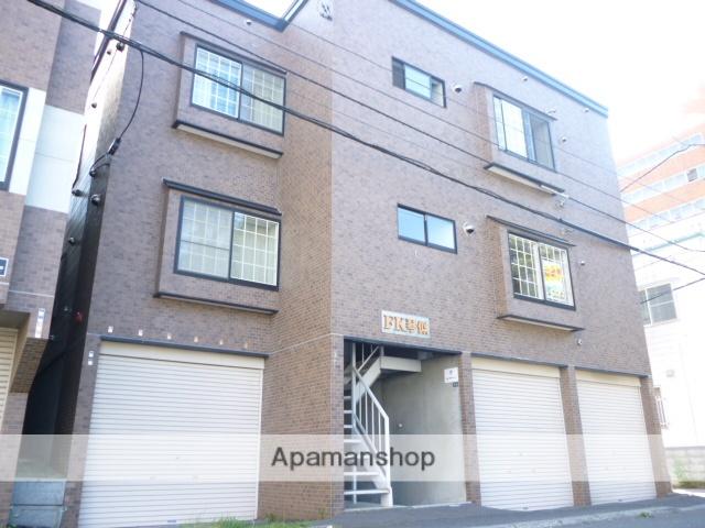 新着賃貸11:北海道札幌市西区琴似一条7丁目の新着賃貸物件