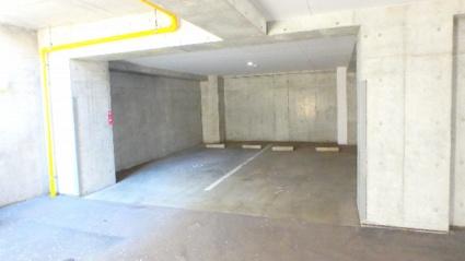willDo北24条[1LDK/34.77m2]の駐車場