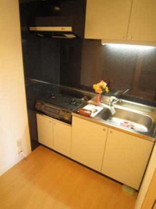 willDo北24条[1LDK/34.77m2]のキッチン