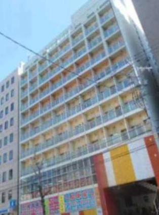 STRIPE札幌[1R/16.28m2]の外観1