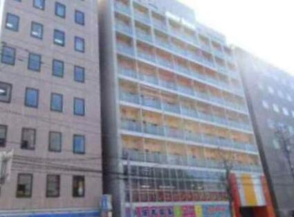 STRIPE札幌[1R/16.28m2]の外観2