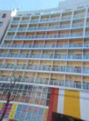 STRIPE札幌[1R/16.28m2]の外観4