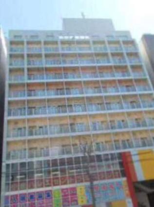 STRIPE札幌[1R/16.28m2]の外観5