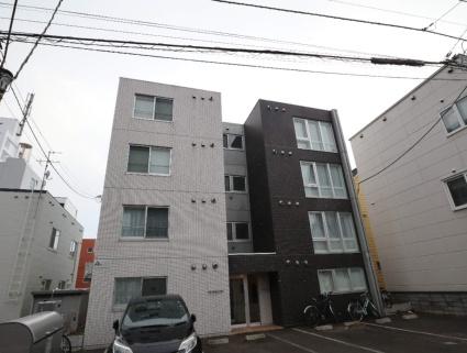 Pine Residence N32[2LDK/50.34m2]の外観2