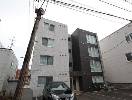 Pine Residence N32[2LDK/50.34m2]の外観3