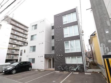 Pine Residence N32[2LDK/50.34m2]の外観5