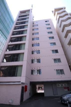 北海道札幌市北区北二十三条西3丁目[1K/28.03m2]の外観3