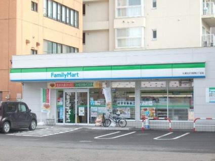 北海道札幌市北区北二十三条西3丁目[1K/28.03m2]の周辺2