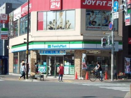 北海道札幌市北区北二十三条西3丁目[1K/28.03m2]の周辺6