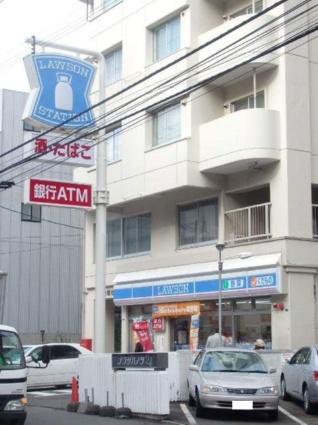 北海道札幌市北区北二十三条西3丁目[1K/28.03m2]の周辺7