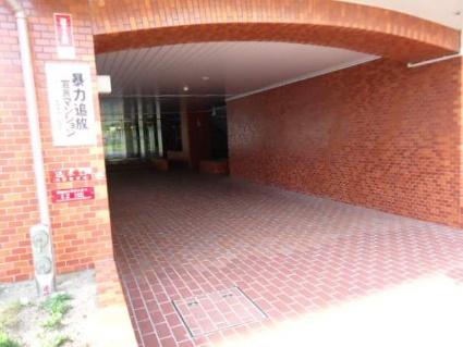 シャンボール植物園第2[1DK/31.21m2]の外観2