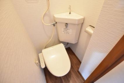 プチメゾン[1DK/25.37m2]のトイレ