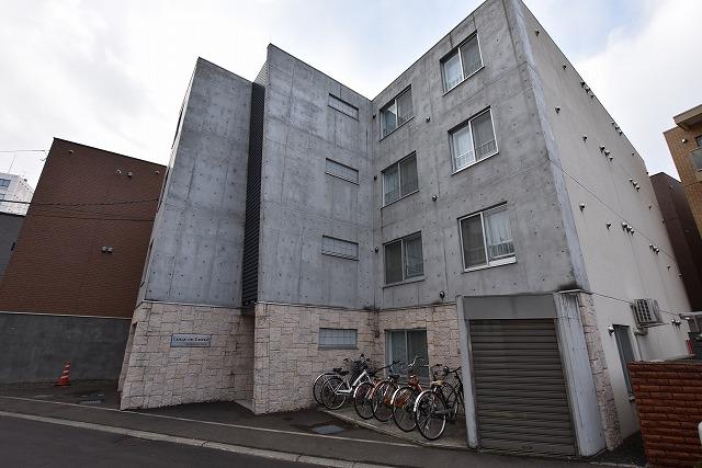 新着賃貸16:北海道札幌市中央区北六条西25丁目の新着賃貸物件