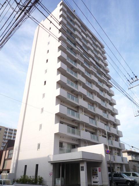 新着賃貸18:北海道札幌市中央区南九条西12丁目の新着賃貸物件