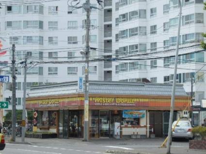 SーFORT北円山[1LDK/31.36m2]の周辺5