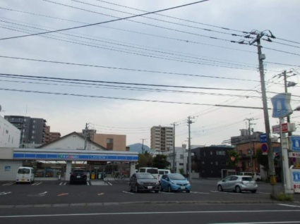 SーFORT北円山[1LDK/31.36m2]の周辺7