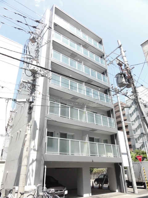 新着賃貸2:北海道札幌市中央区南一条西22丁目の新着賃貸物件