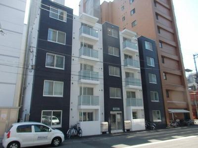 新着賃貸19:北海道札幌市中央区南二条西12丁目の新着賃貸物件