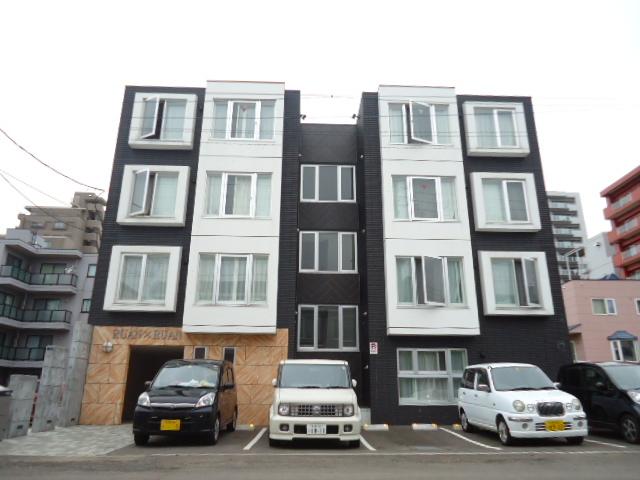 新着賃貸5:北海道札幌市中央区南五条西15丁目の新着賃貸物件