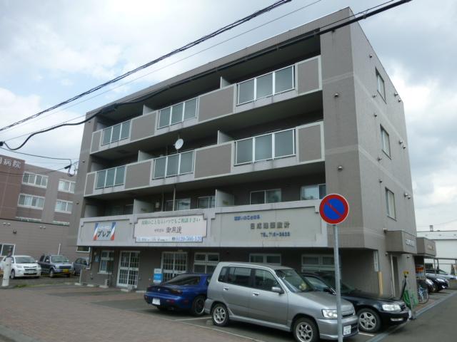 新着賃貸13:北海道札幌市中央区北十二条西15丁目の新着賃貸物件